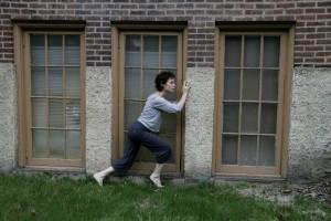 Joan Wagman dance shot